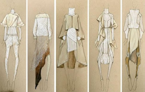 Fashion illustration inspiration and technique pdf