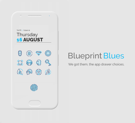 Blueprint blues apk download only apk file for android malvernweather Choice Image