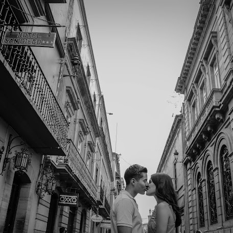 Fotógrafo de bodas Carlos Miranda (carlosmiranda). Foto del 01.08.2017
