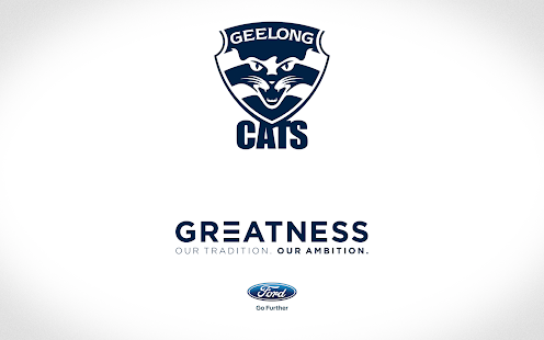 Geelong Cats Official App- screenshot thumbnail