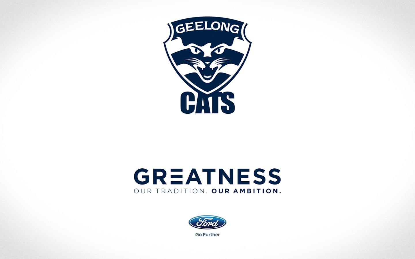 Geelong Cats Official App- screenshot