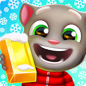 Talking Tom Gold Run Mod