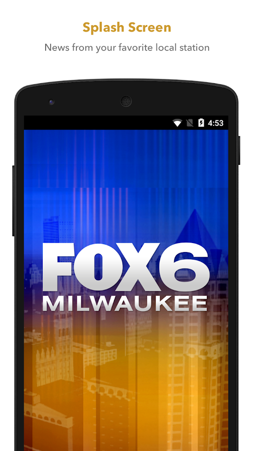 FOX6- screenshot