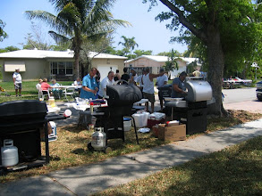 Photo: Block Party - May 2007