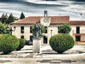 Photo: Ayuntamiento de Santa Elena
