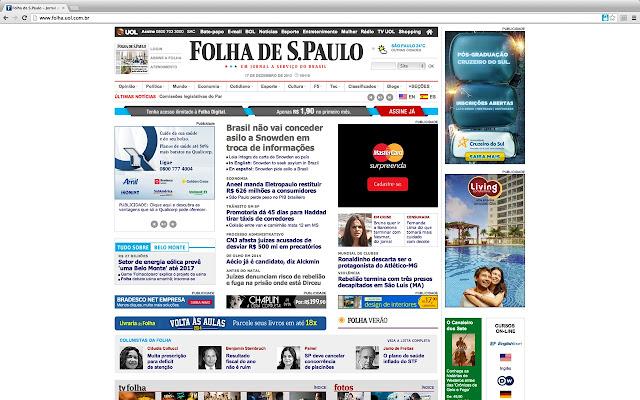 Folha Unlimited