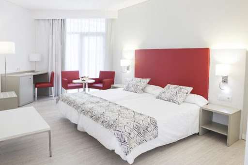 Suites Hotel Ibersol Alay