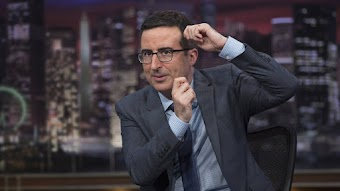 Last Week Tonight with John Oliver 12