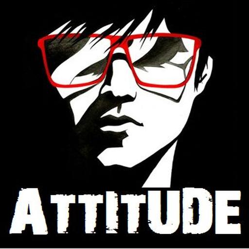 Attitude Latest Status and DP  2017 (app)