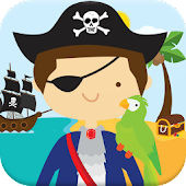 Pirate Game for Kids