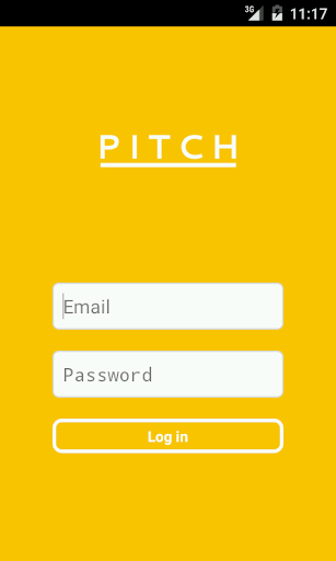 Pitch Preview App