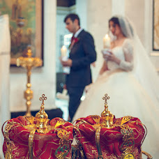 Wedding photographer Evgeniy Bashmakov (ejeune). Photo of 19.08.2015