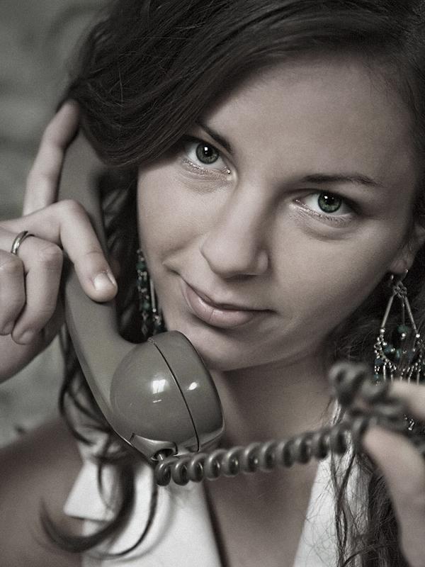 Al telefono di batfabio