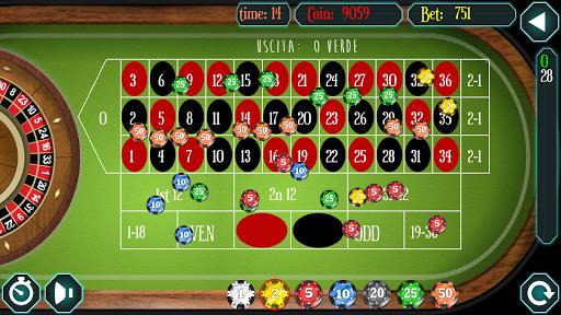 roulette casino free download