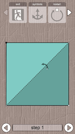 Origami Diagram screenshots 3