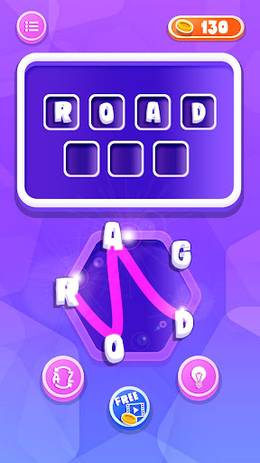 Word Connect Mania - Word Search Puzzle Game cheat screenshots 4