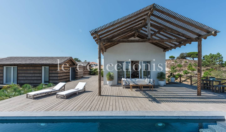 Villa avec piscine Portugal