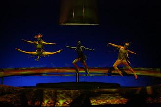 Photo: FÜSSEN im Allgäu: DER RING DES NIBELUNGEN als Gastspiel der Nationaloper Sofia (12.-18. September 2015). Das Rheingold. Copyright: Изпратено от моя смартфон Sony Xperia™