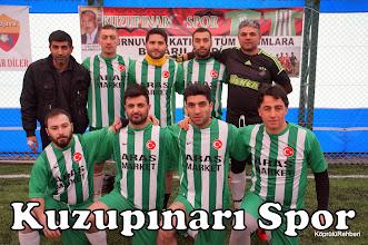 Photo: KUZUPINARI SPOR