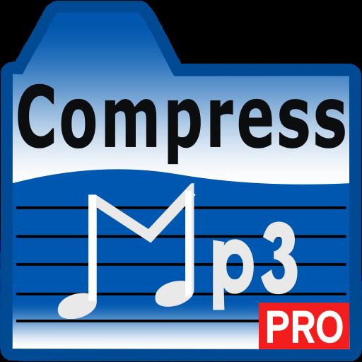 Compress MP3 Pro