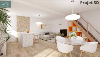 Maison 4 pièces 99,42 m2
