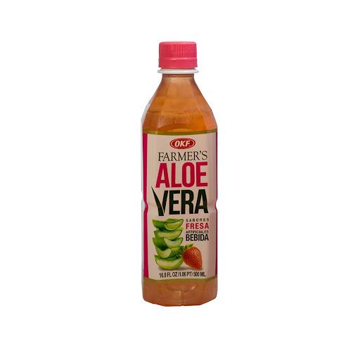 Bebida Aloe Farmers