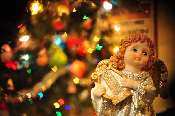 Canto di Natale di Ilaria Bertini