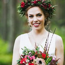 Wedding photographer Liza Medvedeva (Lizamedvedeva). Photo of 25.10.2015