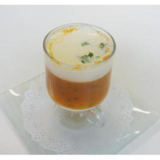 Tomato Bouillon Soup