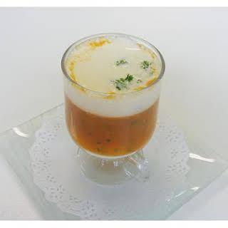 Tomato Bouillon Soup.