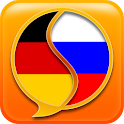 Russian German Dictionary Fr icon