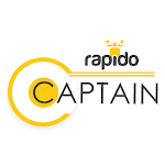 Rapido Captain Icon
