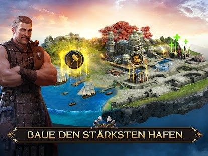 Clash of Kings : Wunder kommt Screenshot