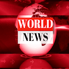 World News : Global and International News App icon
