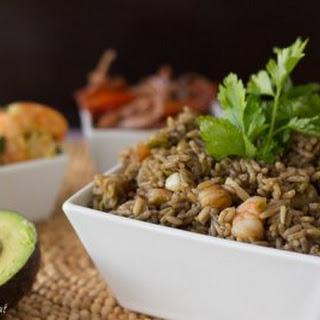 Haitian Rice Recipes.