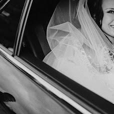 Wedding photographer Anna Glazkova (Anna-Glazkova). Photo of 12.10.2017