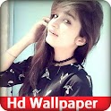 Desi Bhabhi&Girls HD Wallpaper icon