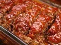 Moms Meatloaf Recipe