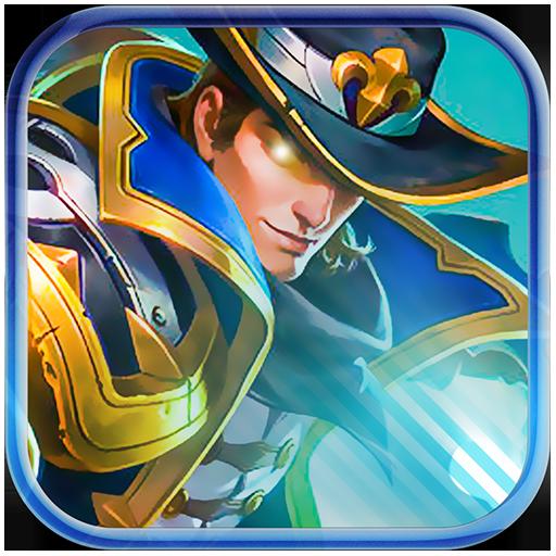 Game Garena RoV Mobile MOBA Guide