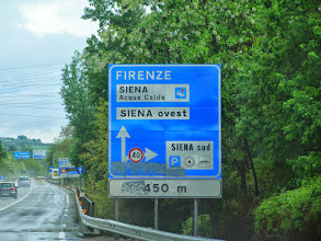Photo: To Florence