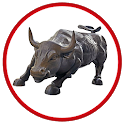 Sensex Nifty Astrology icon
