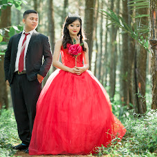Wedding photographer Harji Yanto (harjipics). Photo of 04.01.2018