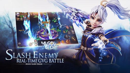Musou Glory 12.0 screenshots {n} 2