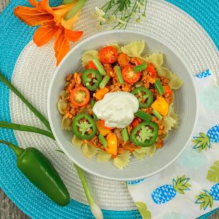Summer Chili Recipes