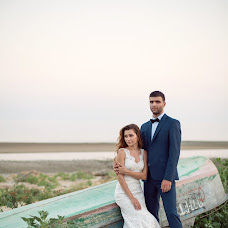 Wedding photographer Elena Kostyrina (ElenaKostyrina). Photo of 02.09.2015