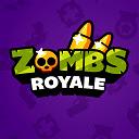 Zombs Royale IO Game