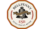 Logo for Bellpenny Brewing Company