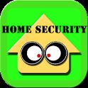 가정용 보안시스템 icon