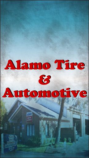 Alamo Tire