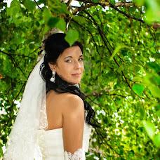 Wedding photographer Valentin Efimov (Fave). Photo of 13.08.2013